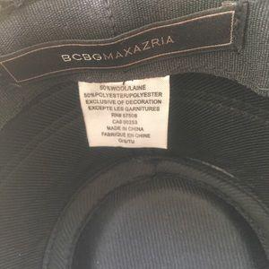 BCBGMaxAzria Accessories - BCBG Fedora